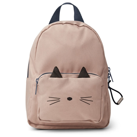 Picture of Liewood® Saxo Mini Backpack Cat Rose