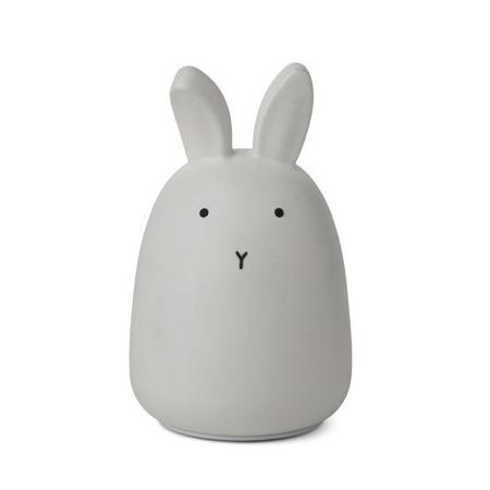 Picture of Liewood® Winston night light Rabbit Dumbo Grey