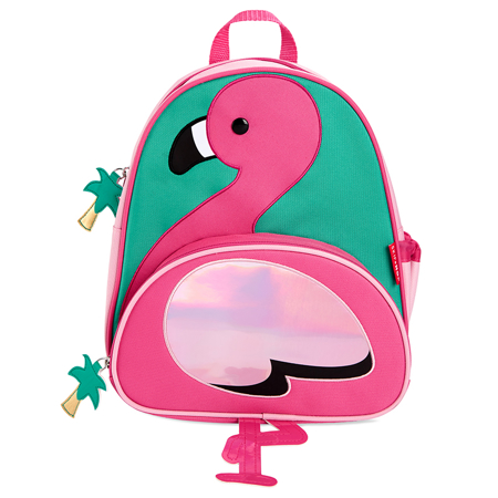 Picture of Skip Hop® Little Kid Backpack Flamingo