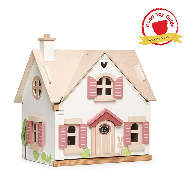 Picture of Tender Leaf Toys® Cottontail Cottage