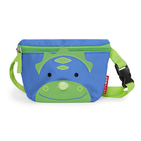 Picture of Skip Hop® Zoo Hip Pack Dino