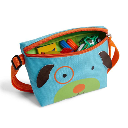 Picture of Skip Hop® Zoo Hip Pack Dog