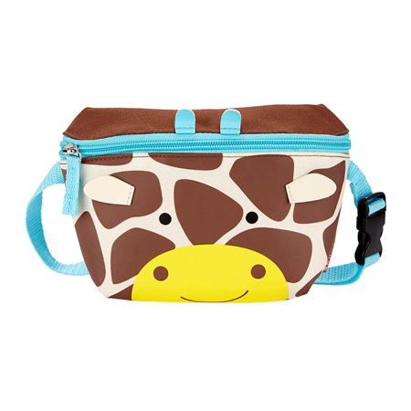 Picture of Skip Hop® Zoo Hip Pack Giraffe