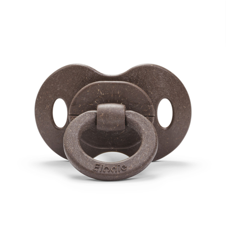 Picture of Elodie Details® Bamboo Pacifier - Chocolate