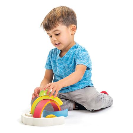 Tender Leaf Toys® Rainbow Tunnel