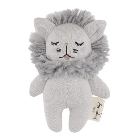 Picture of Konges Sløjd® Mini lion Grey Malange