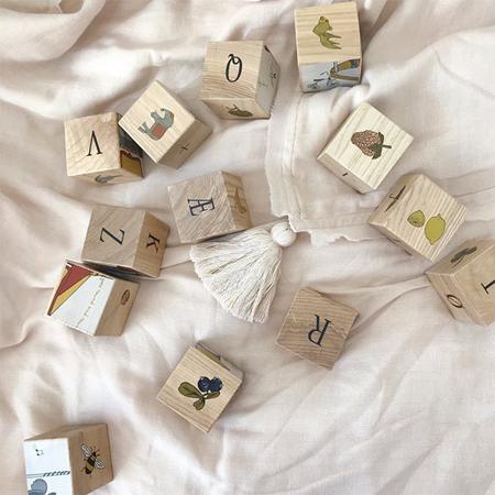 Picture of Konges Sløjd® Wooden blocks