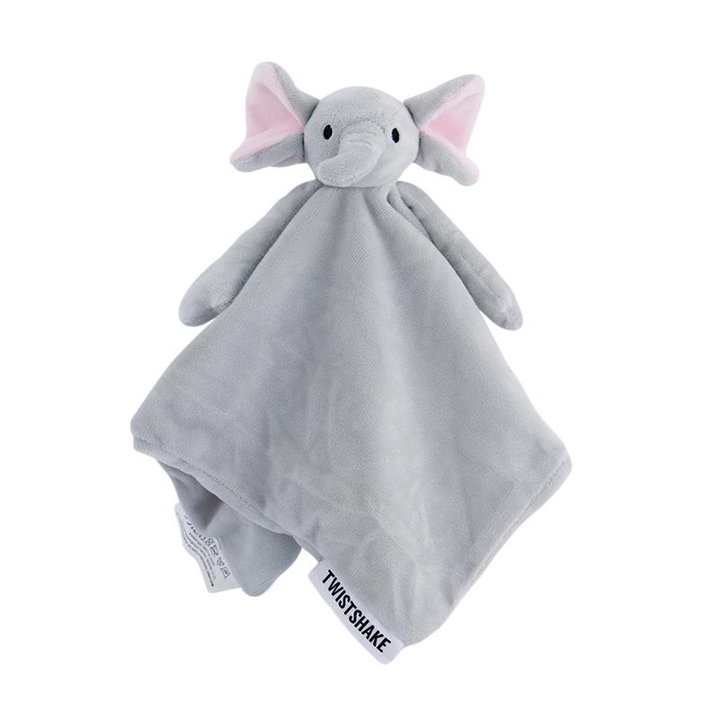 Picture of Twistshake® Comfort Blanket Elephant