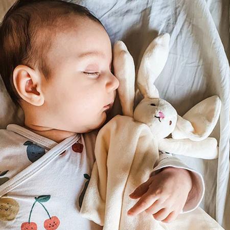 Picture of Twistshake® Comfort Blanket Bunny