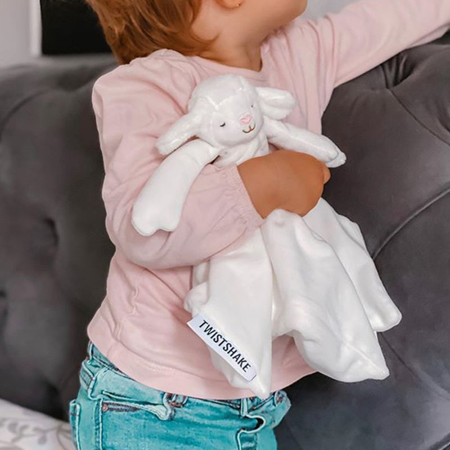 Twistshake® Comfort Blanket Lamb