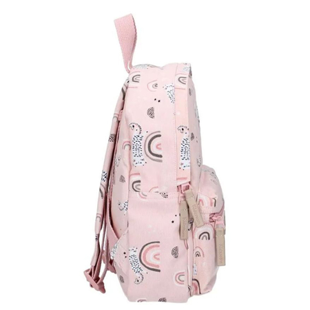 Picture of Kidzroom® Round Backpack Mini Pink
