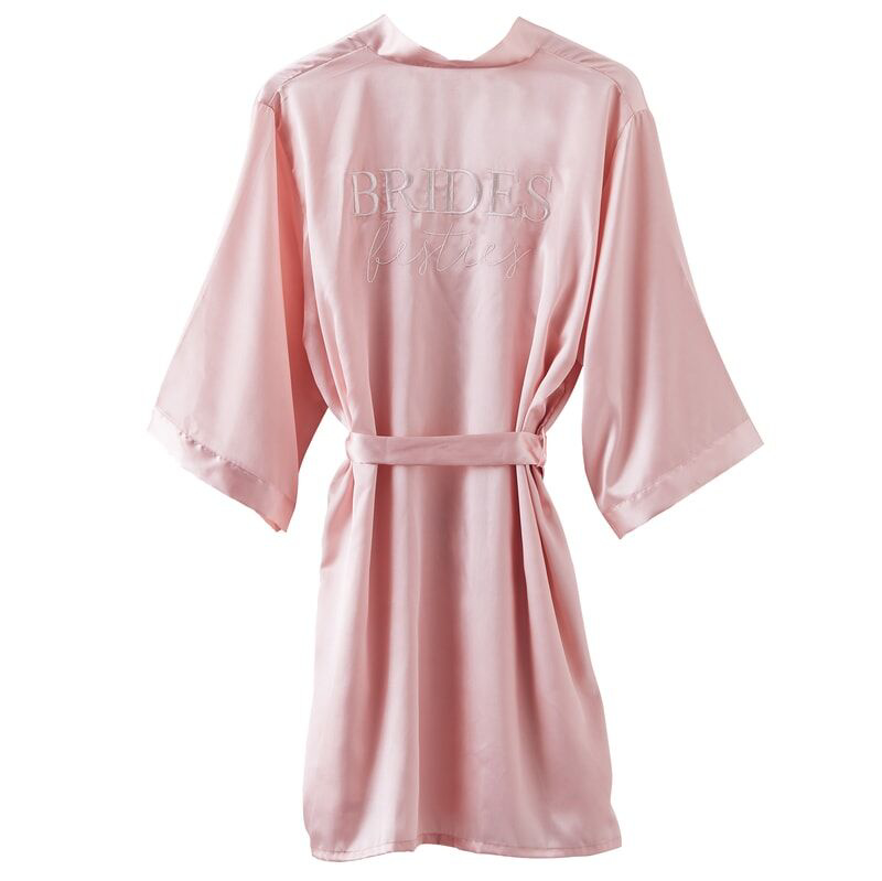 Picture of Ginger Ray® Brides Besties Hen Party Dressing Gowns