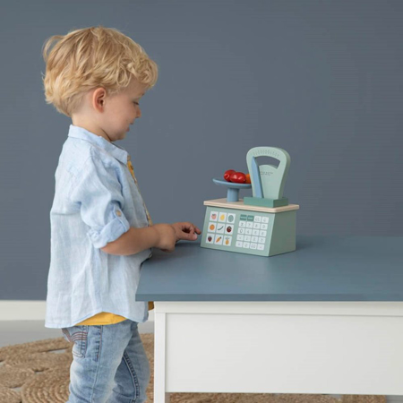 Picture of Little Dutch® Toy weighing scales
