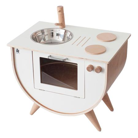 Picture of Sebra® Play kitchen Classic White