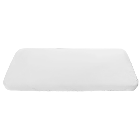 Picture of Sebra® Bedwetting sheet Junior White