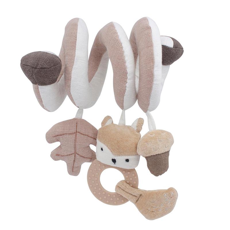Picture of Sebra® Activity spiral Mushroom Brown