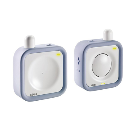 Picture of Beaba® MniCall Audio Baby Monitor Blue
