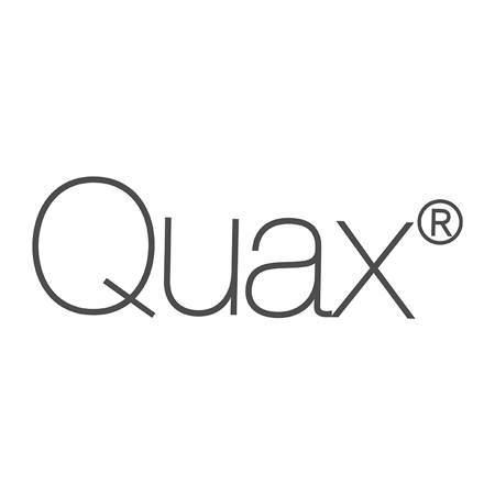 Picture of Quax®  Bedrail Trendy 140x70 Griffin Grey