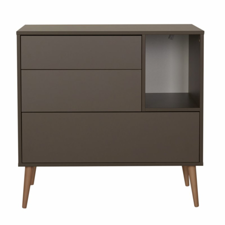 Picture of Quax® Modern Commode Moss