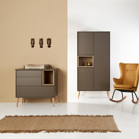 Picture of Quax® Cocoon Wardrobe Moss