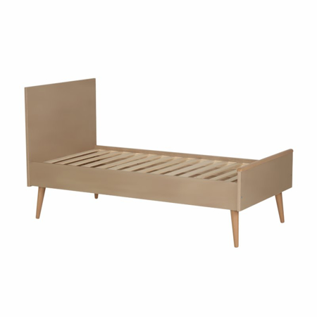 Picture of Quax® Cocoon Baby Bed 140x70 Latte