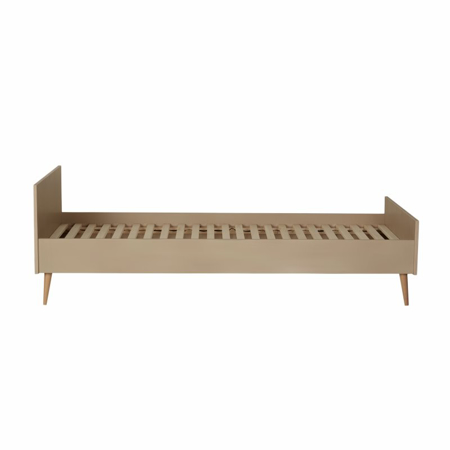 Picture of Quax® Junior Bed Cocoon 200x90 Latte