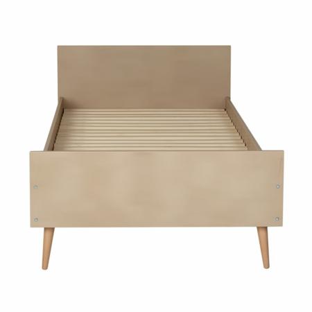 Picture of Quax® Junior Bed Cocoon 200x90 Latte