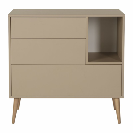 Picture of Quax® Modern Commode Latte