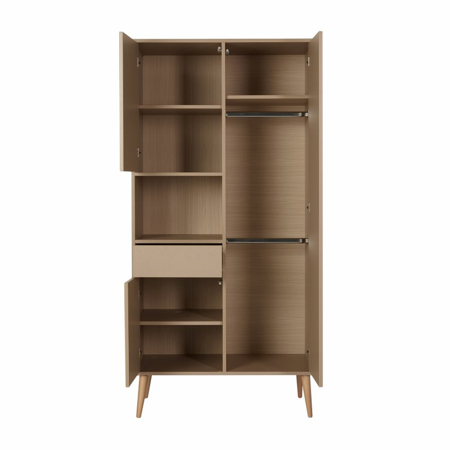 Picture of Quax® Cocoon Wardrobe Latte