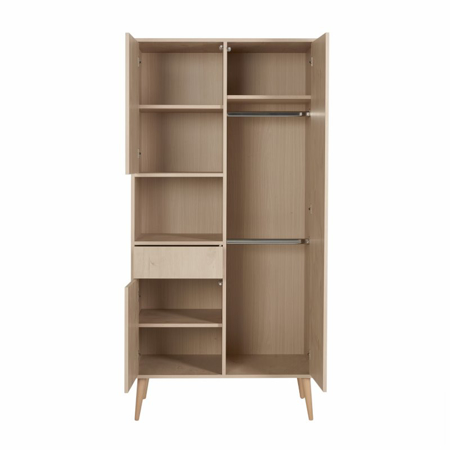 Picture of Quax® Cocoon Wardrobe Natural Oak