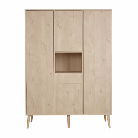 Picture of Quax® Wardrobe Cocoon XL Natural Oak