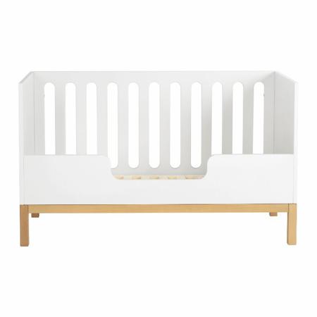 Quax®  Bedrail Indigo 140x70 White