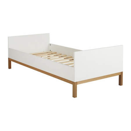 Picture of Quax® Junior Bed Indigo 200x90 White