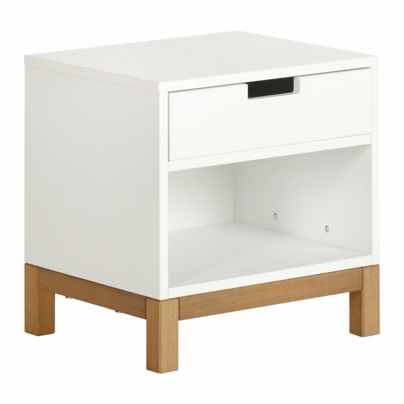 Picture of Quax® Bedside Chest Indigo White