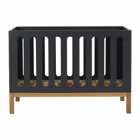 Picture of Quax® Baby Cot/Bench Indigo 120x60 Moonshadow