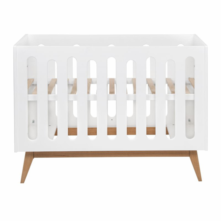 Picture of Quax® Baby Cot/Bench Trendy 120x60 White