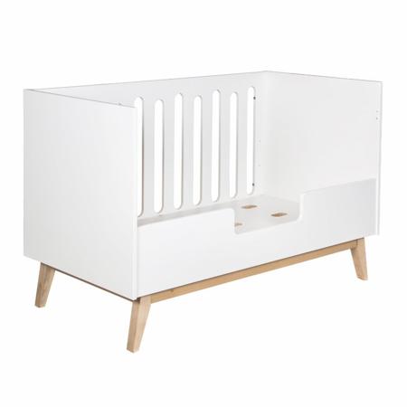 Quax®  Bedrail Trendy 140x70 White