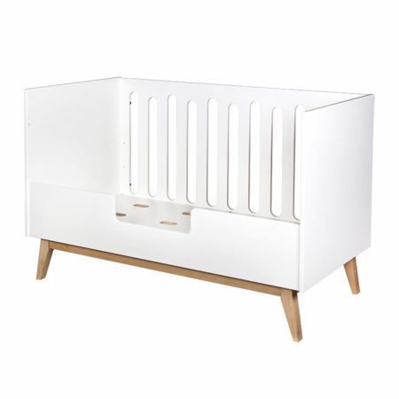 Picture of Quax®  Bedrail Trendy 140x70 White