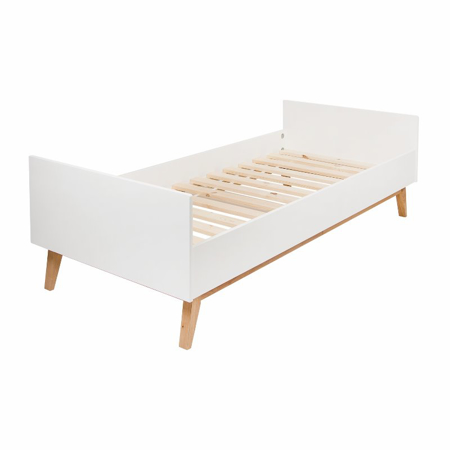 Picture of Quax® Junior Bed Trendy 200x90 White