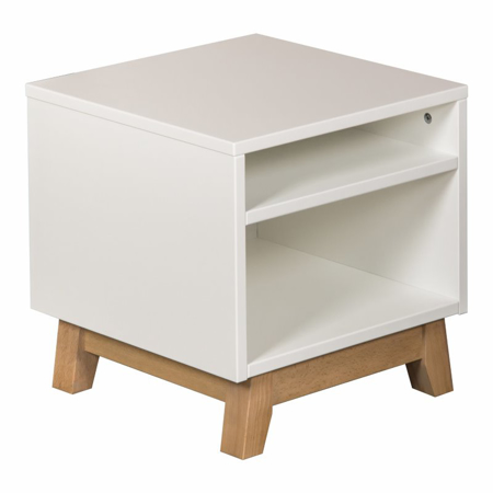 Picture of Quax® Bedside Chest Trendy White