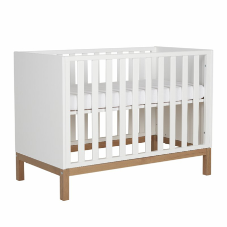 Picture of Quax®  Baby Cot/Bench Hip 120x60 White