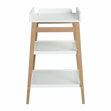 Picture of Quax® Changing Table Hip Natural