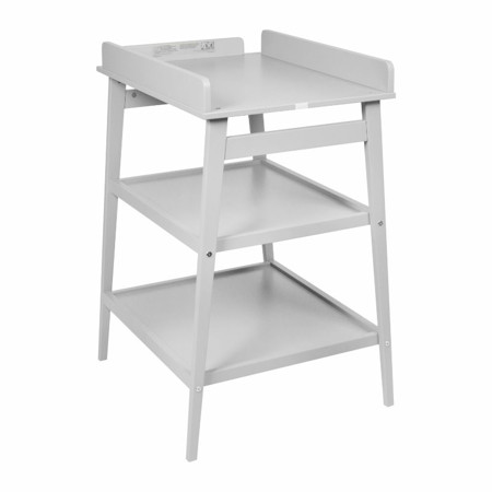 Picture of Quax® Changing Table Hip White