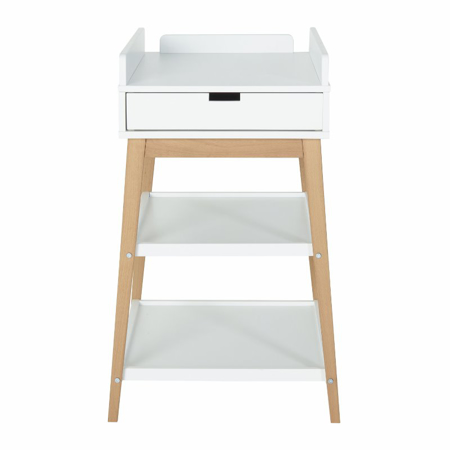 Picture of Quax® Changing Table + Drawer Hip Natural
