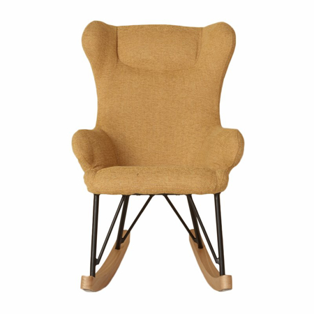 Picture of Quax® Rocking Kids Chair De Luxe Saffran
