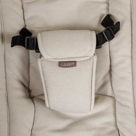 Picture of Quax® Rocking Baby Bouncer Grey
