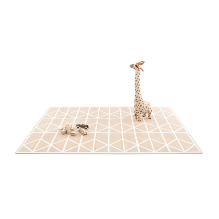 Picture of Toddlekind® Prettier Playmat Nordic Clay