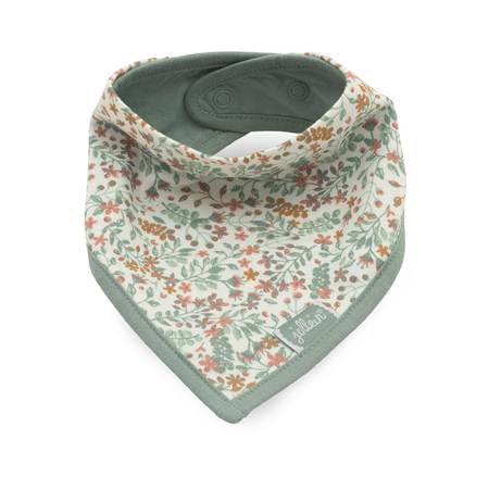 Jollein® Slab bandana Bloom 2 pcs.