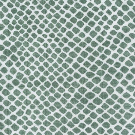 Jollein® Hydrophilic washcloth hydrophilic Snake Ash Green (3pack)