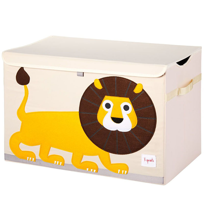 Picture of 3Sprouts®  Toy Chest Leo